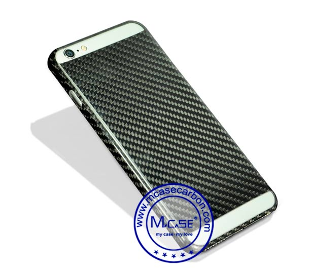 iPhone 6 Plus / 6S Plus Hollow Carbon Fiber Case