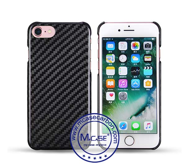 iPhone 8 Carbon Fiber Case