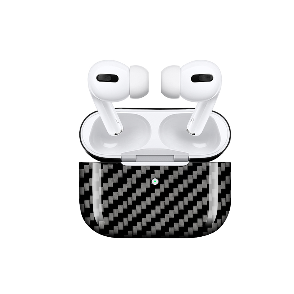 High Quality Carbon Fiber Box for Airpods pro
