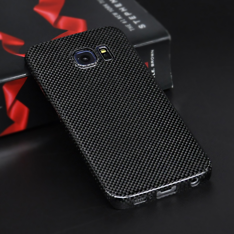 S6 Edge Carbon Fiber Case (2).JPG
